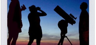 Le Club d'astronomie de Pohénégamook vous invite à observer avec eu les Perséides.