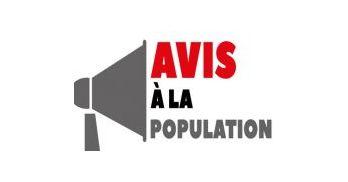 Planification 2018: Entretien des emprises de rue municipale