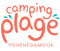 Camping plage Pohénégamook