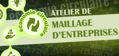 ACTIVITÉ DE MAILLAGE D'ENTREPRISES