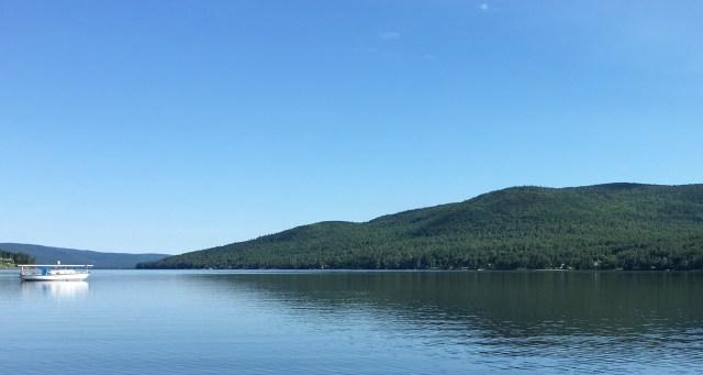 Lac Pohénégamook