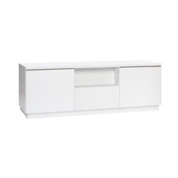 Anton Tv-taso valkoinen umpiovilla 150 cm