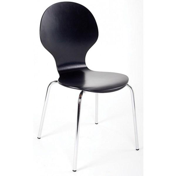 Bundy tuoli musta