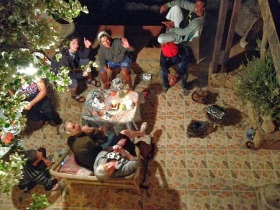 2.8 Marocké barbecue