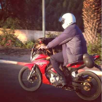 V Maroku jsme jako doma