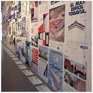 Biennale architettura 2014 – část druhá: Giardini