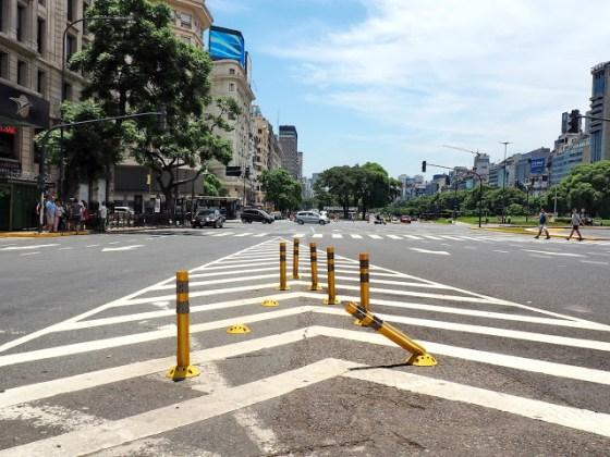 Buenos Aires – Milán Jižní Ameriky