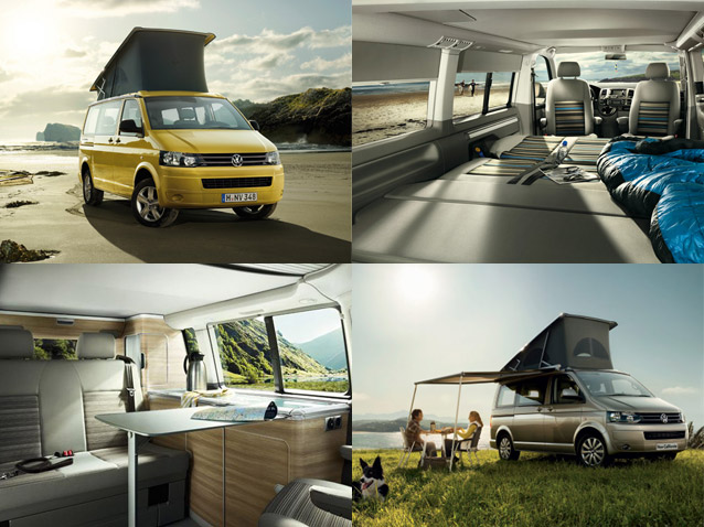 VW California. Foto: http://www.eshartleygroup.co.uk