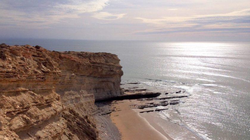 Pláž Tamri