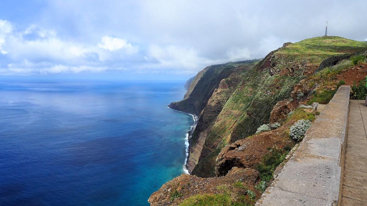 Kde si vybrat ubytování na Madeiře