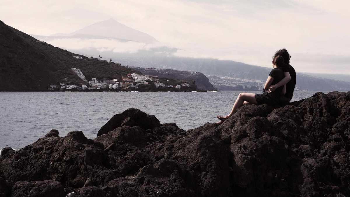 Různé pohledy na Tenerife