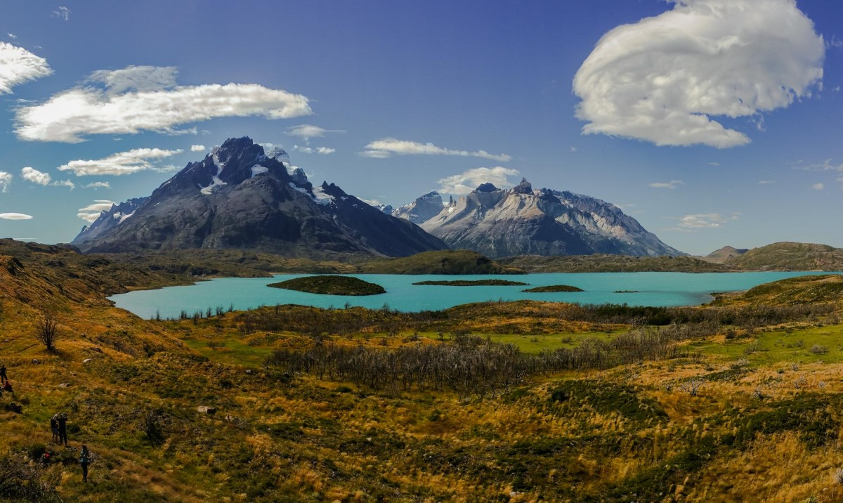 (Čeština) Torres del Paine in pain – i tak to stálo za to!