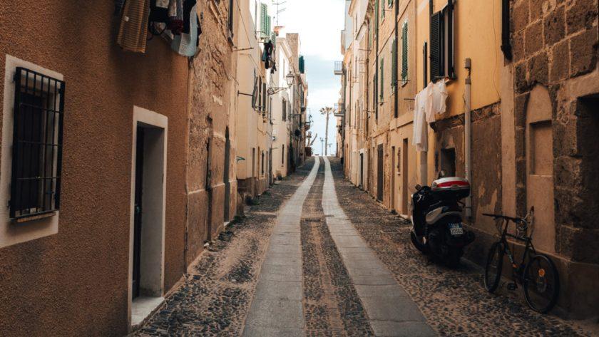Alghero, Italy