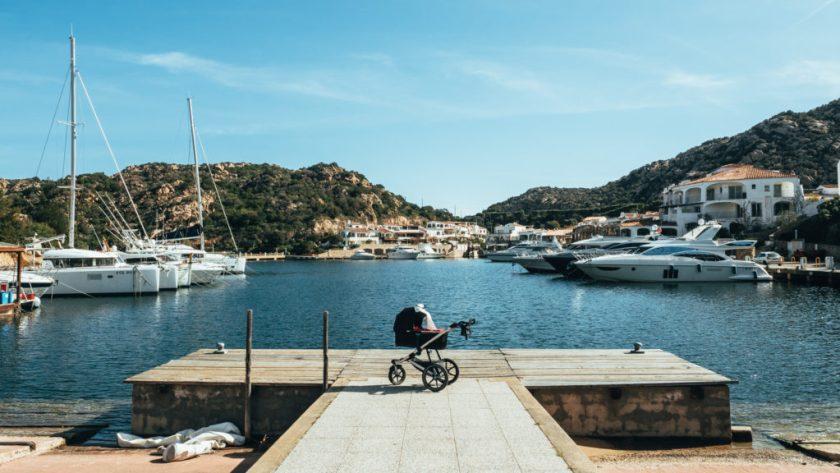Nejkrásnější místa Sardinie
