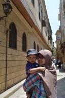 Beyt Suhaimi, Cairo
