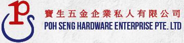 Poh Seng Hardware