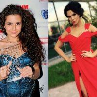 pierderea dramatică în greutate înainte și după poze