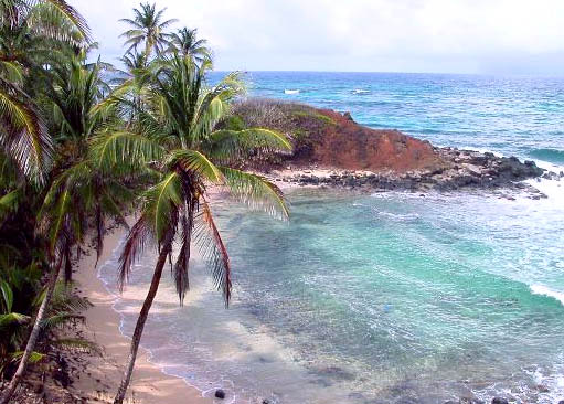 deserted island 3