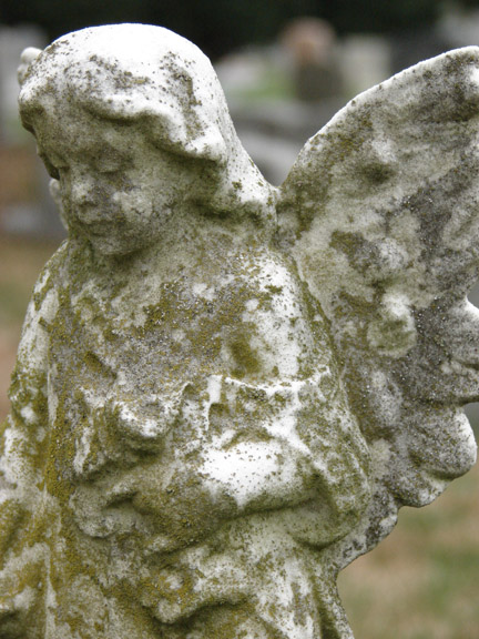 Infant Angel
