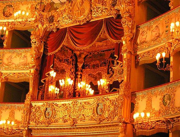 Venice Opera House
