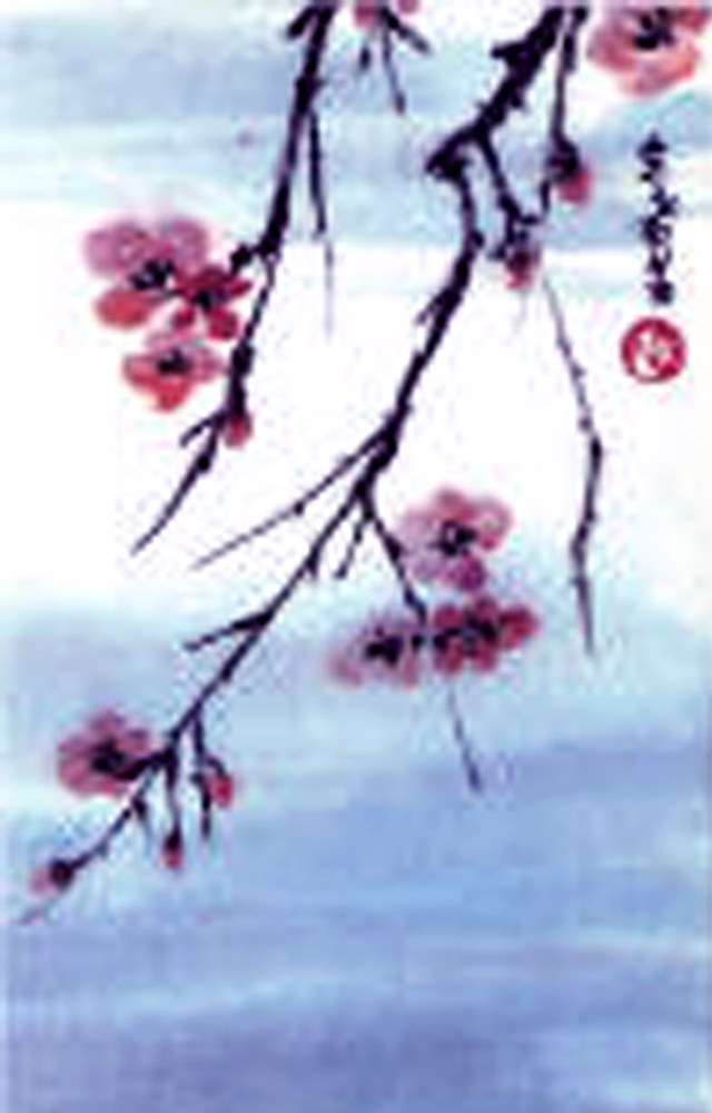 Buying Silk Flowers (3/3)
