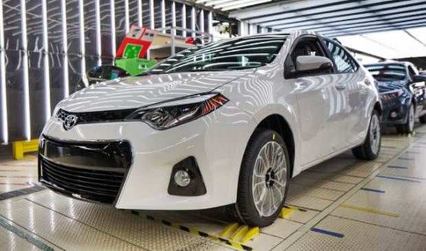 22 New Toyota Corolla 2020 Qatar Price Design And Review Review Cars 2020
