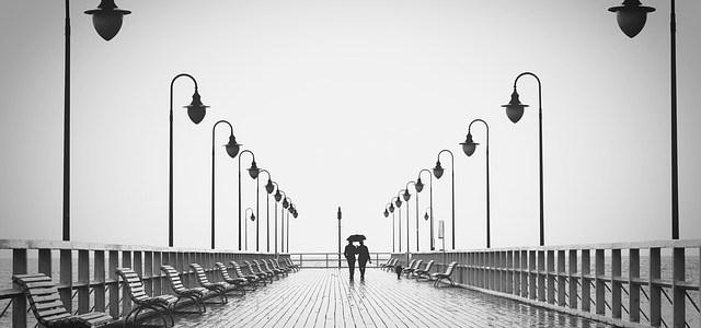 Αγάπαγαν ο ένας τον άλλονε (Χάινριχ Χάινε, μετάφραση: Καρυωτάκης)