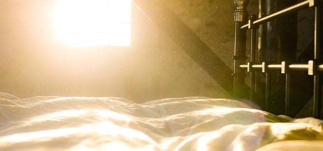 Ένα απλό κρεβάτι (Κατερίνα Αγγελάκη – Ρουκ)