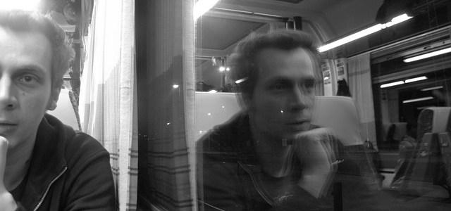 Μοναχικοί ταξιδιώτες (Χρίστος Λάσκαρης)