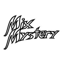 MixMystery logo