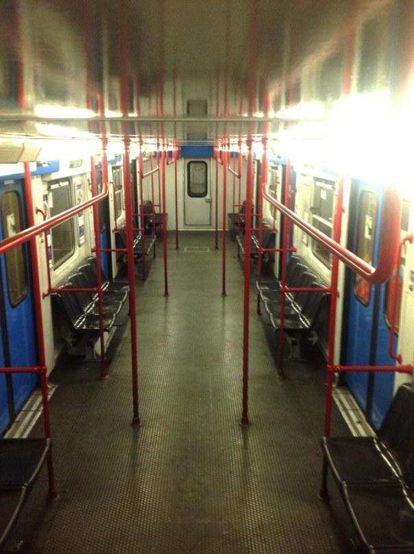Metroroma Linea A