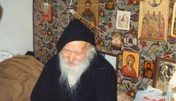 Αποτέλεσμα εικόνας για Άγιος Πορφύριος: «Η σωτηρία της Ελλάδος μόνο δια του Κυρίου θα γίνει»