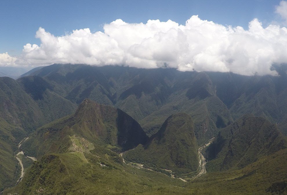 Comment se rendre au Machu Picchu ?