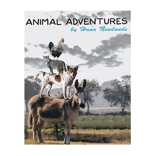 Animal Adventure 1