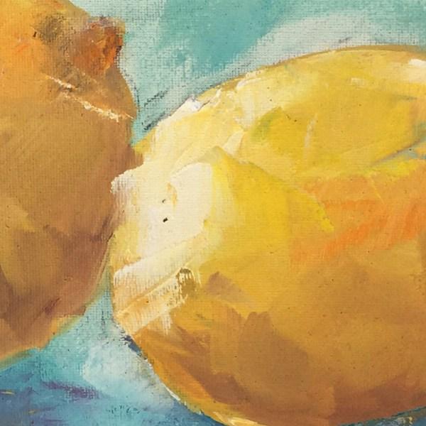 Fruit lemons2