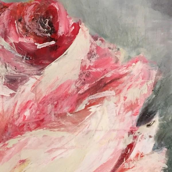 Flowers single rose2