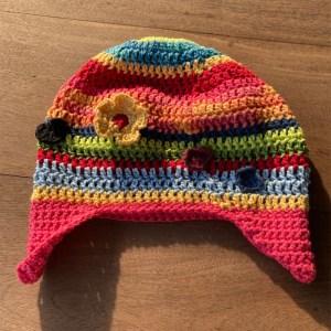 Beanie - Marley Colourful