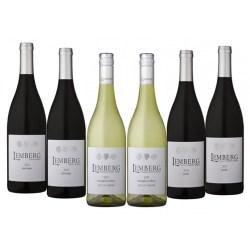 Lemberg Mixed Wine Box