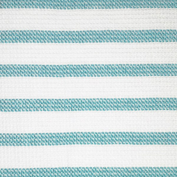 Towel swatches sky blue