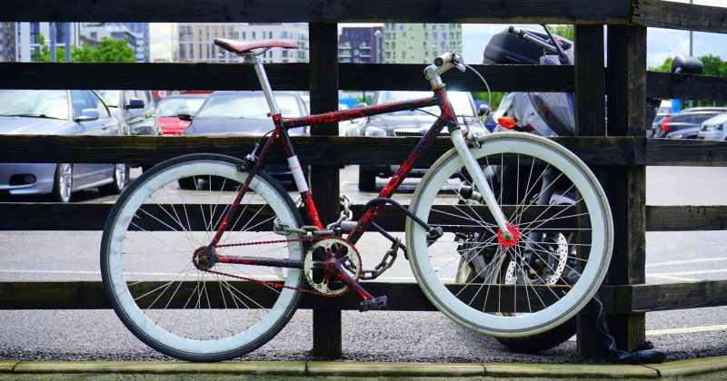 action bicycle bike biking