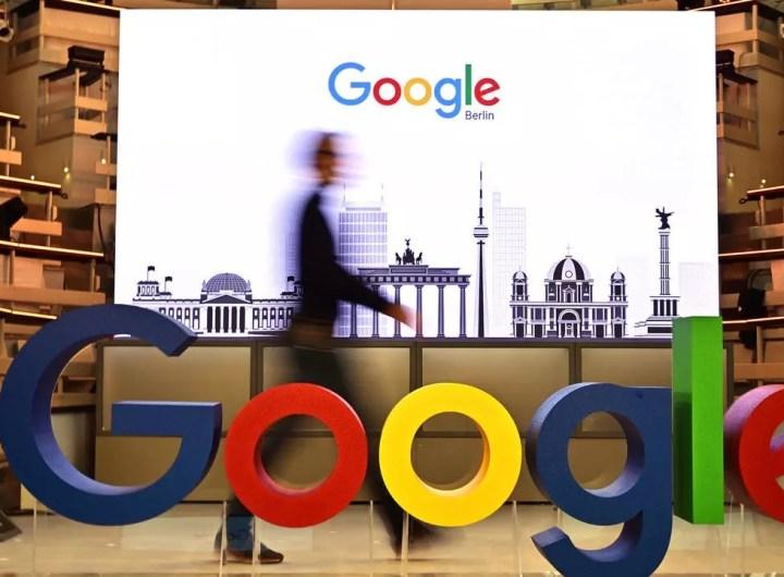 google-desinformation