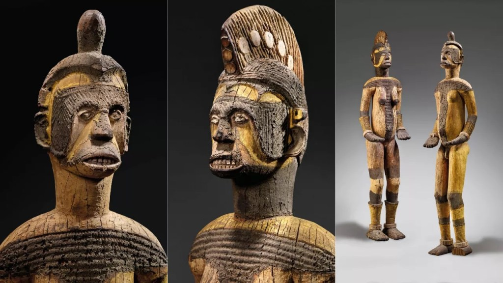 statuettes-nigerianes-christie-s-illegalement