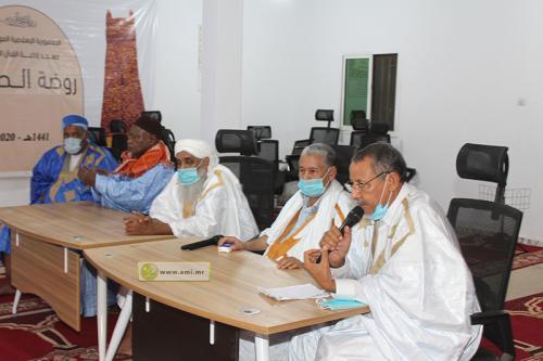concours-recitation-coran-nouakchott