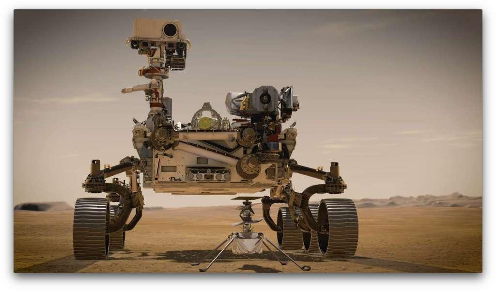 rover-martien-perseverance