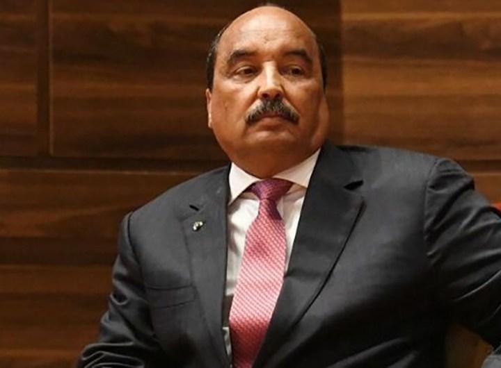 mauritanie-ex-president-aziz-convoque-une-seconde-fois-par-la-police