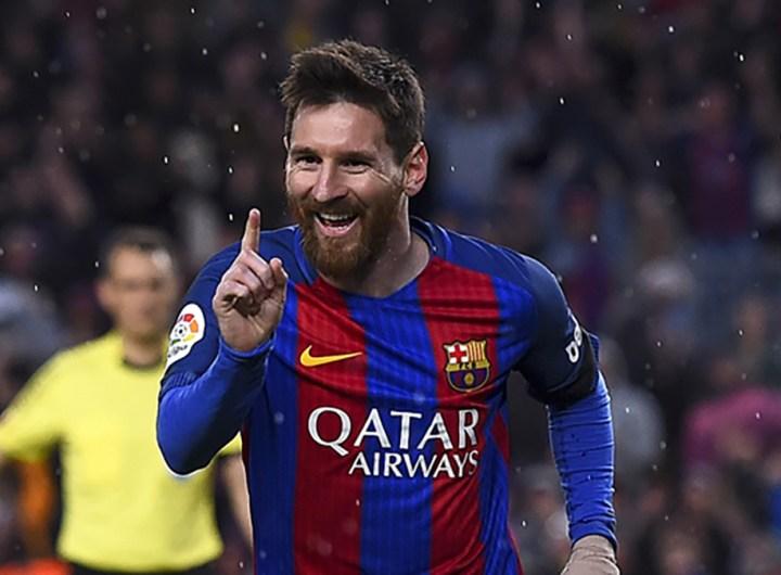 Lionel Messi ne prolongera pas avec le Barça