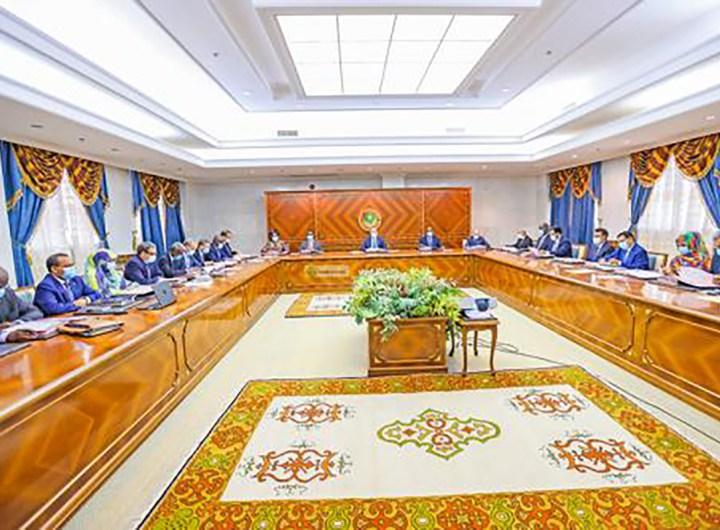 conseil-des-ministres-mauritanie1