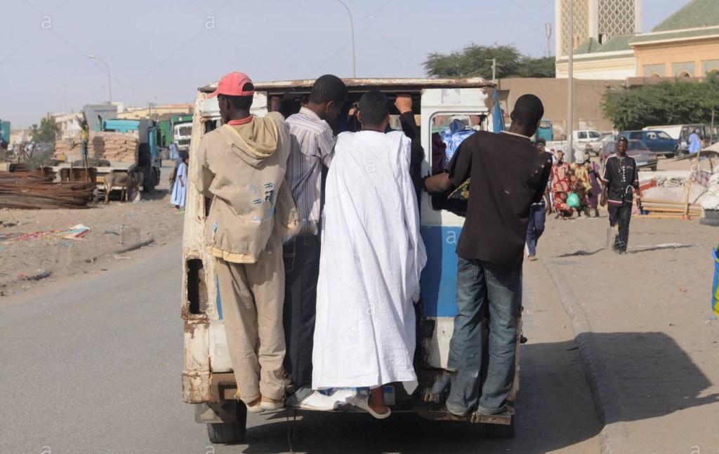 hausse-du-tarif-des-transport-a-nouakchott