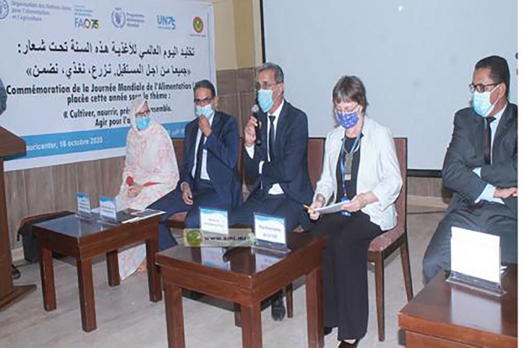 journee-mondiale-de-l-alimentation-mauritanie