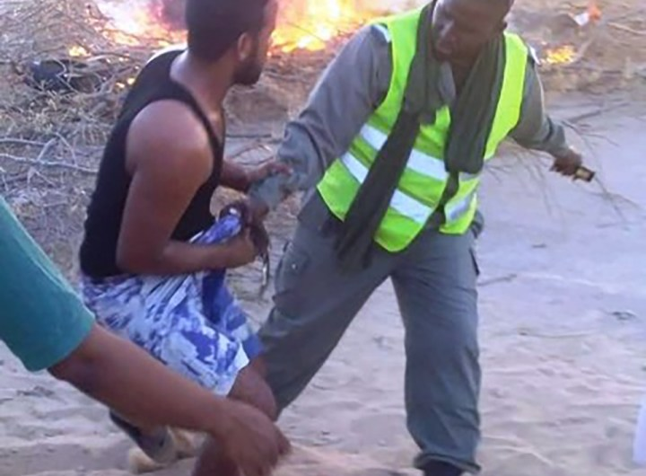 manifestation-tivirit-mauritanie-26-personnes-arretees